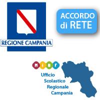Accordo REGIONE CAMPANIA – USR Campania: REALIZZAZIONE PERCORSI Ie FP