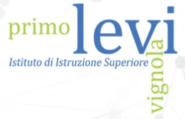 Formazione i Nuovi Professionali al Primo Levi di Vignola – Modena