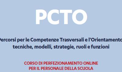 Master su PCTO/ASL, realizzato da IUL e Università di Firenze